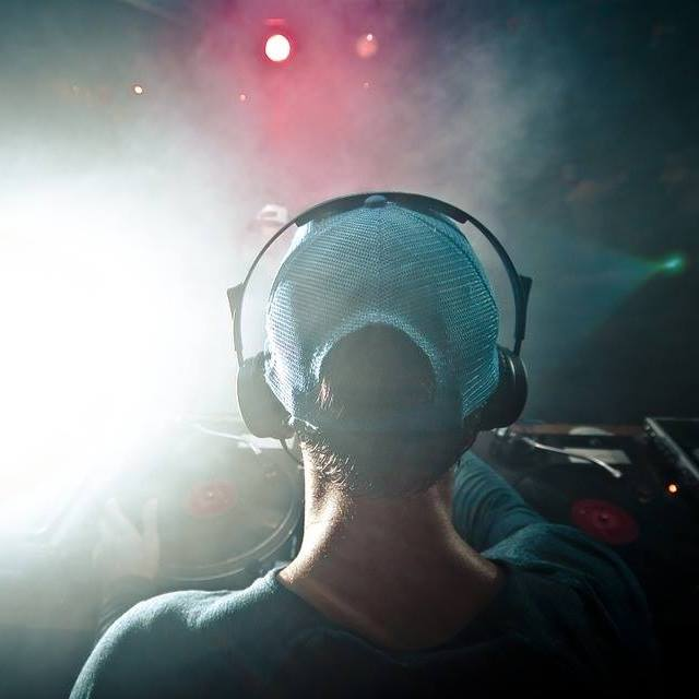 DJ Ortega